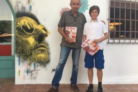 Convocada la segunda edición del premio internacional de cuento Las Dalias
