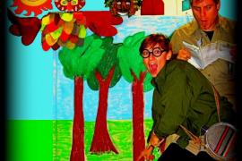 El cuento sobre el medio ambiente 'El bosc màgic' llega a Cas Serres