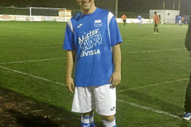 El regreso de Carles Ferrer a los terrenos de juego