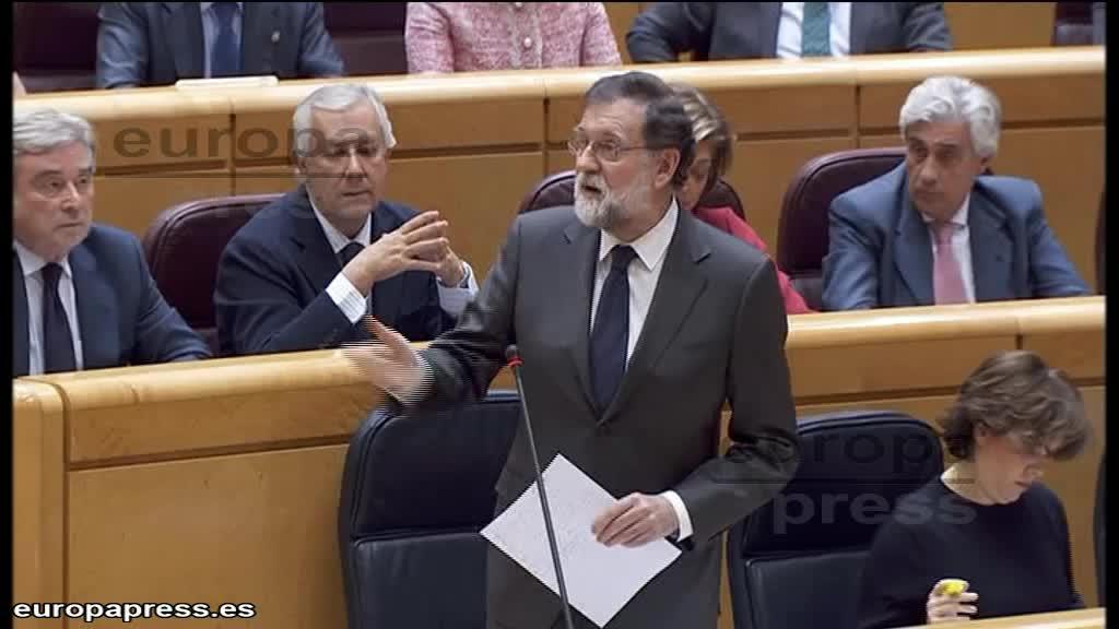 Rajoy quiere conseguir un amplio consenso para abordar el nuevo modelo de financiación autonómica