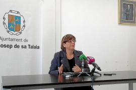 Sant Josep concluye 75 expedientes por ruidos, horarios y actividades y los multa con 281.000 euros