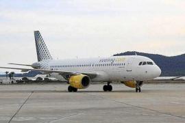 La incursión de dos perros en la pista del aeropuerto provoca retrasos en cuatro vuelos