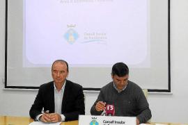 Formentera tendrá 26,8 millones de euros de presupuesto en 2018