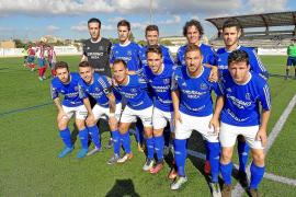 Adrián Luna: «En el San Rafael vuelvo a sentirme otra vez futbolista e importante»