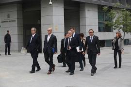 La juez Lamela, partidaria de que las causas a líderes independentistas se acumulen en el Supremo
