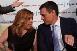 Pedro Sánchez llama a todos los 'barones' para fijar posición común en torno a la financiación autonómica