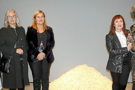 La muestra 'On anam?' se presenta en el Museu es Baluard