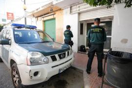 Investigan el hallazgo del esqueleto de una mujer desaparecida hace dos años en Sant Antoni