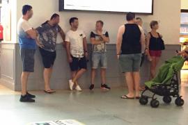 El Consell d'Eivissa abre 224 expedientes a taxistas 'pirata' en Ibiza