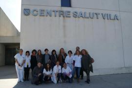 El Centro de Salud de Ibiza presenta el primer Mapa de Activos en Salud pitiuso