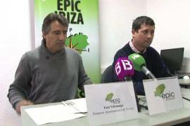 Villalonga: «El nuevo reglamento es lo más fascista que hemos visto en Vila en los últimos seis años»