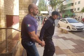 Detenido en Sant Antoni un hombre reclamado por la justicia italiana por tráfico de drogas