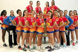 Ana González: «Contra Portugal van a ser algo más que dos simples amistosos»