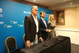 """González Pons: El """"nacional-populismo tiene distintos nombres"""" en Europa y """"se llama independentismo en España"""""""
