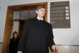Nadal, Oliver y Flaquer eluden ingresar en prisión  tras abonar la fianza de 100.000 euros