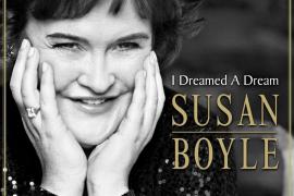 Susan Boyle se presenta en España