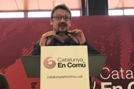 """Domènech asegura que CatECP protagonizará la 'remontada' y que serán """"decisivos"""""""