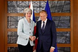 ''The Times' avanza un acuerdo entre Londres y la UE sobre el coste del Brexit pero la cifra será secreta