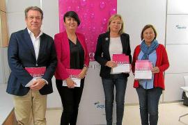 Aqualia presenta en Ibiza el libro 'Mujeres en primera persona'