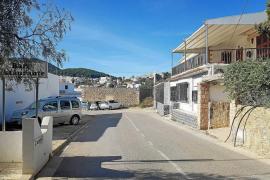 Detenido un vecino de Sant Josep por amenazar a su mujer y disparar al aire con una escopeta