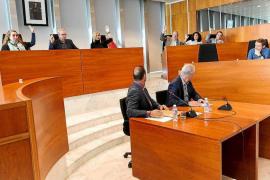 El Consell desvía partidas de bienestar social para pagar al Consorcio del Patrimonio