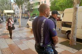 «Muy peligroso» y miembro de una banda criminal dedicada al narcotráfico