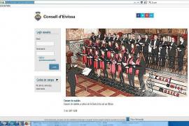 El Consell d'Eivissa abre una página web para comprar entradas de sus espectáculos culturales