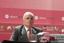 Muere a los 69 años José María Romero de Tejada, fiscal superior de Cataluña