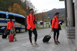 El Formentera ya está en Bilbao