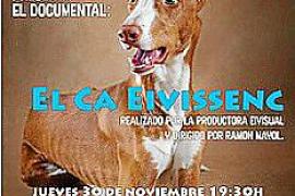 Un documental recoge la figura del 'ca eivissenc' en toda España