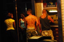El Consejo de Estado avala prohibir los anuncios de prostitución en prensa escrita