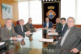 El Consell d'Eivissa celebra la reactivación del Consell Econòmic i Social de les Illes Balears