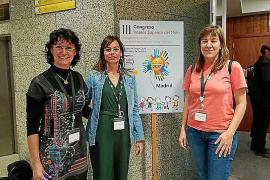El Consell d'Eivissa participa en un congreso sobre los procesos de acogida familiar