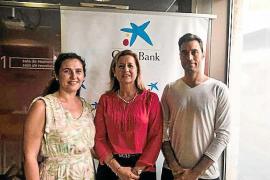 La Obra Social la Caixa subvenciona con 3.000 euros la UME de la Cruz Roja