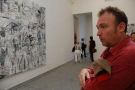 El universo de Miquel Barceló, en Madrid