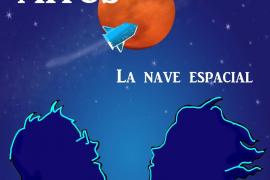 Jaime Doménech 'Mitus' presenta su nuevo álbum, La nave espacial' en Palma