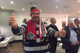 El Formentera vela armas para la Copa