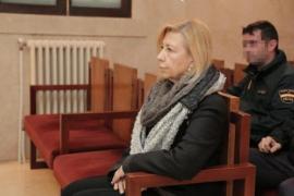 Munar admite prevaricación y blanqueo en Son Oms y pagará 68.500 euros en multas, pero evita la cárcel