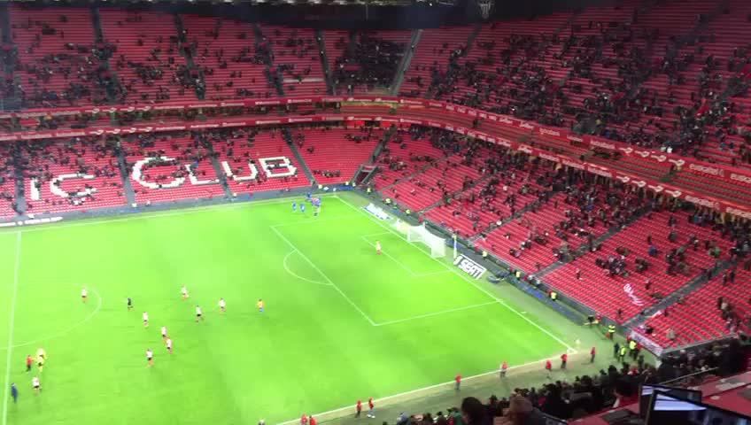 El Formentera logra la proeza y supera al Athletic de Bilbao en la Copa del Rey