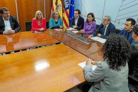El Govern invertirá 17,8 millones para construir 206 viviendas de alquiler en Ibiza