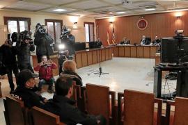 Munar acepta una multa por el 'caso Son Oms' y queda pendiente de un único juicio