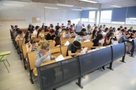 Educación quiere adelantar a junio la convocatoria extraordinaria de la PBAU, antigua selectividad