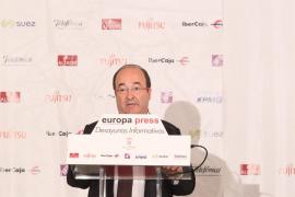 Andalucía, Extremadura y Asturias rechazan la quita de la deuda que propone Iceta