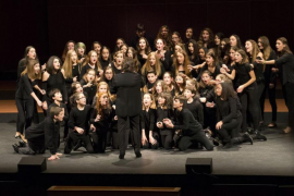 Los coros del Teatre Principal se reúnen para un gran concierto de Navidad