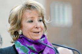 Aguirre admite que hay imputados en sus listas, pero «por tonterías»