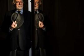 Carlos García Gual, nuevo académico de la RAE para ocupar la silla 'J' a la que optaba Alfredo Conde