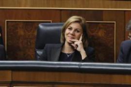 Una amplia mayoría del Congreso rechaza derogar el artículo 155 en Cataluña que pedía el PDeCAT