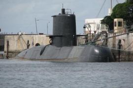 La Armada deja de buscar supervivientes pero mantiene la búsqueda del 'ARA San Juan'