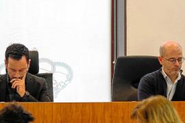 Vila no mancomunará con Sant Antoni la gestión del suministro del agua potable