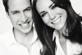 Kate Middleton ensaya por última vez la ceremonia nupcial en Westminster